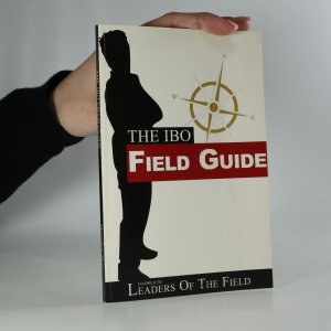 náhled knihy - The IBO Field Guide