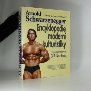 náhled knihy - Encyklopedie moderní kulturistiky (navíc velký plakát viz foto)