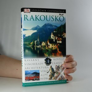 náhled knihy - Rakousko