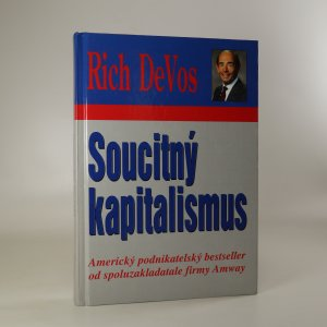 náhled knihy - Soucitný kapitalismus