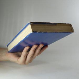 antikvární kniha Věznice parmská, 1973