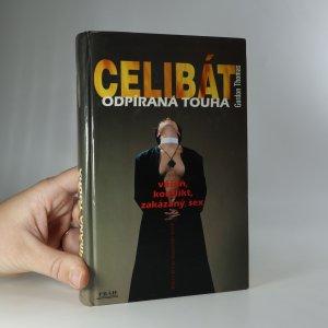náhled knihy - Celibát - odpíraná touha.