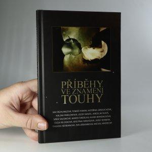 náhled knihy - Příběhy ve znamení touhy