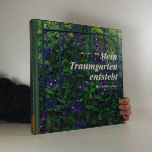náhled knihy - Mein Traumgarten entsteht