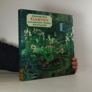 náhled knihy - Garten nach historischen Vorbildern liebevoll gestaltet