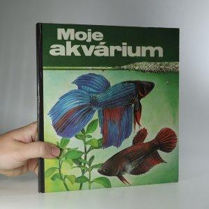 náhled knihy - Moje akvárium