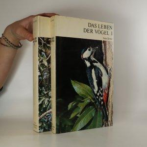 náhled knihy - Das Leben der Vogel 1. a 2. díl (2 svazky)