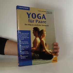 náhled knihy - Yoga fur Paare