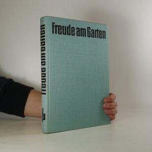 náhled knihy - Freude am Garten