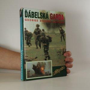 náhled knihy - Ďábelská garda