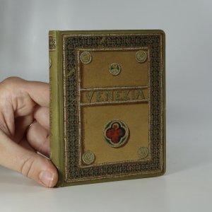 náhled knihy - Venezia