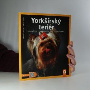 náhled knihy - Yorkšírský teriér