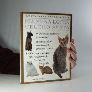náhled knihy - Plemena koček celého světa