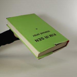 antikvární kniha Kim ir Sen. Sebrané spisy VI, 1975