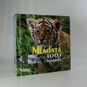 náhled knihy - Mláďata. 1001 fotografií