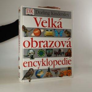 náhled knihy - Velká obrazová encyklopedie