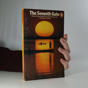 náhled knihy - The Seventh Gate