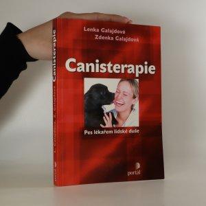 náhled knihy - Canisterapie. Pes lékařem lidské duše