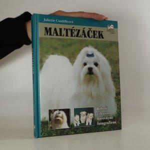 náhled knihy - Maltézáček