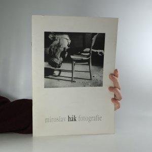 náhled knihy - Miroslav Hák fotografie