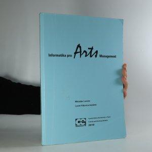 náhled knihy - Informatika pro Arts Management