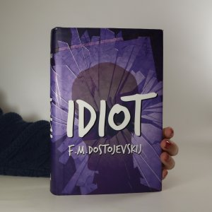 náhled knihy - Idiot