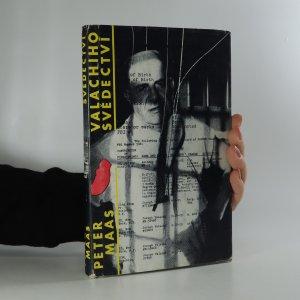 náhled knihy - Valachiho svědectví