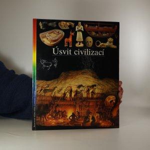 náhled knihy - Ilustrované dějiny světa 2. Úsvit civilizací