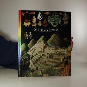náhled knihy - Ilustrované dějiny světa 5. Staré civilizace