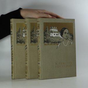 náhled knihy - 3x Božena Němcová (viz foto)
