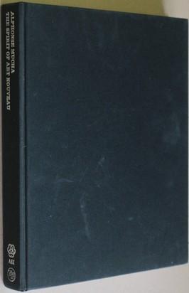 náhled knihy - Alphonse Mucha: the spirit of Art Nouveau