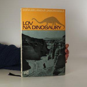 náhled knihy - Lov na dinosaury