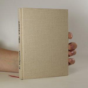 náhled knihy - Tři týdny