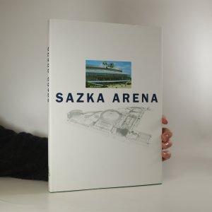 náhled knihy - Sazka Arena