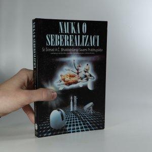 náhled knihy - Nauka o seberealizaci