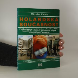 náhled knihy - Holandská současnost