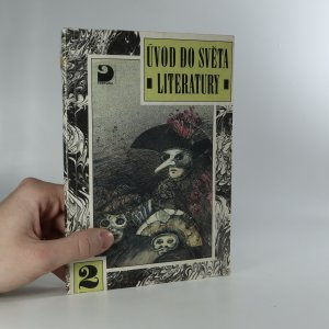náhled knihy - Úvod do světa literatury