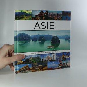 náhled knihy - Asie. Inspirativní průvodce pro cestovala
