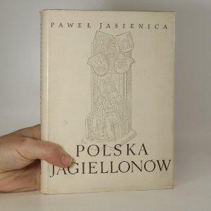 náhled knihy - Polska Jagiellonów