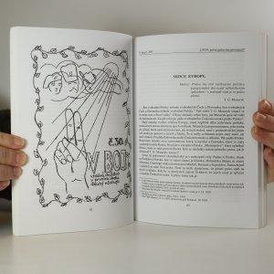 antikvární kniha V boj v severovýchodních Čechách 1939-1940, 2005