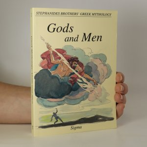 náhled knihy - Gods and Men