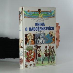 náhled knihy - Kniha o náboženstvích