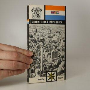 náhled knihy - Jihoafrická republika