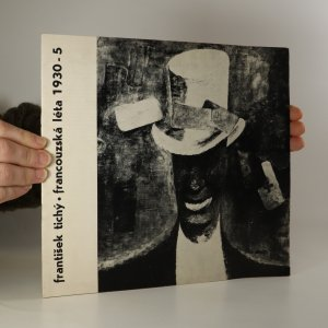 náhled knihy - Francouzská léta 1930-5