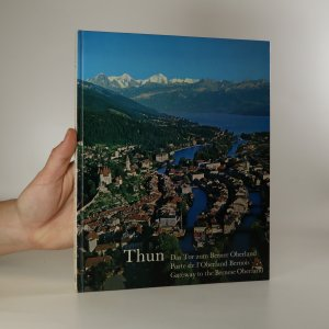 náhled knihy - Thun. Das Tor zum Berner Oberland
