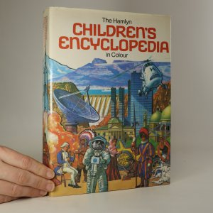 náhled knihy - Children's Encyclopedia in Colour