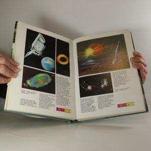 antikvární kniha Záhady pro zítřek. Po stopách bílých míst vědy dneška, 1988