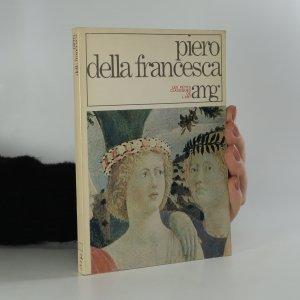náhled knihy - Piero della Francesca