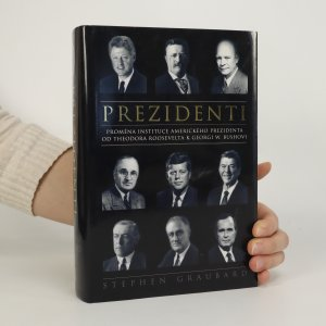 náhled knihy - Prezidenti