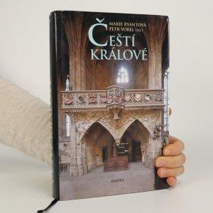 náhled knihy - Čeští králové